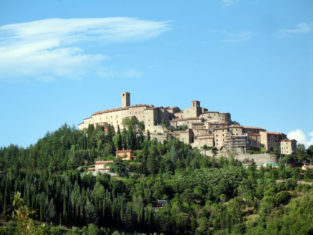 Ferienhaus Il Monte (CCA105) (113525), Citerna, Perugia, Umbrien, Italien, Bild 23