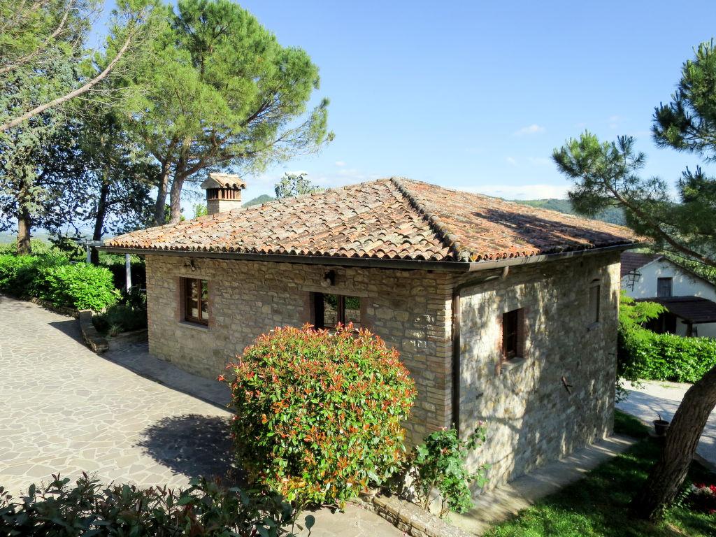 Ferienhaus Il Monte (CCA105) (113525), Citerna, Perugia, Umbrien, Italien, Bild 4
