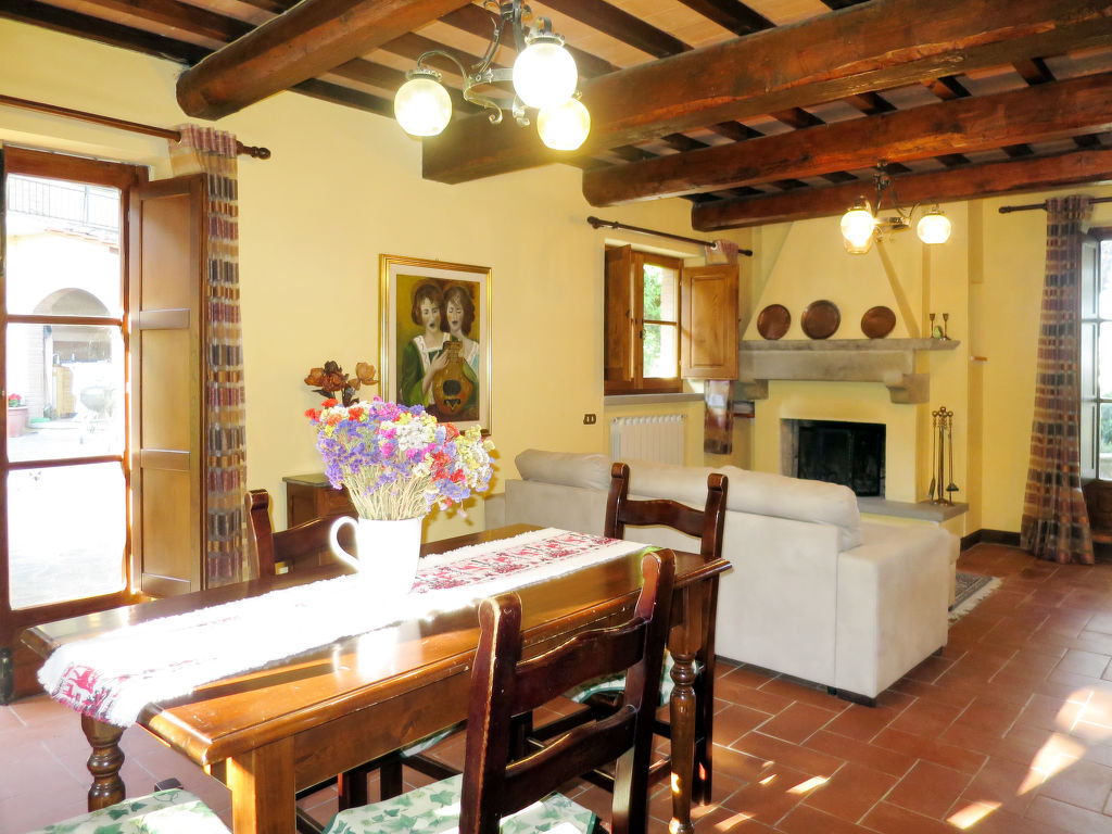 Ferienhaus Il Monte (CCA105) (113525), Citerna, Perugia, Umbrien, Italien, Bild 6