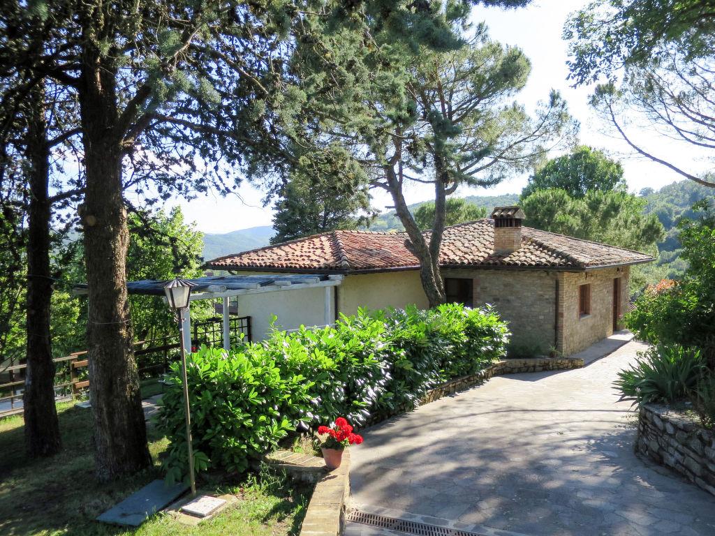 Ferienhaus Il Monte (CCA105) (113525), Citerna, Perugia, Umbrien, Italien, Bild 1