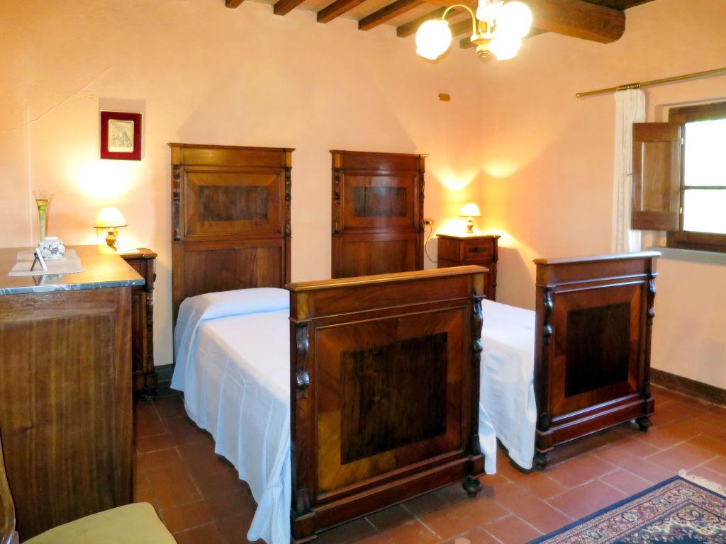 Ferienhaus Il Monte (CCA105) (113525), Citerna, Perugia, Umbrien, Italien, Bild 9