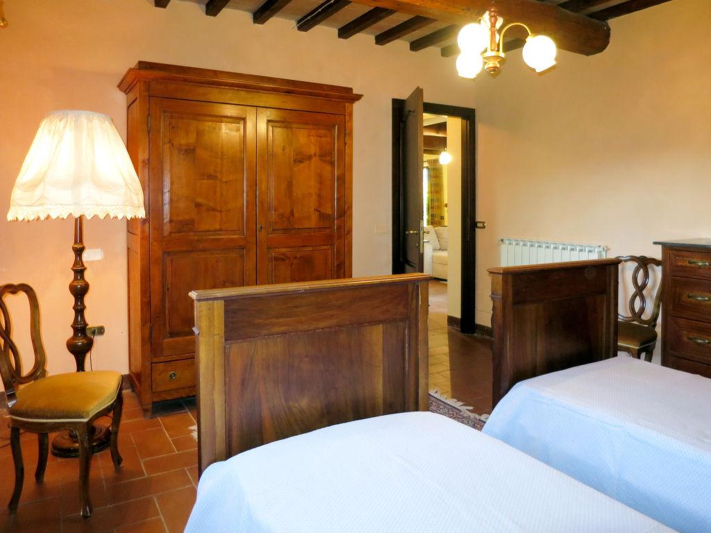 Ferienhaus Il Monte (CCA105) (113525), Citerna, Perugia, Umbrien, Italien, Bild 18