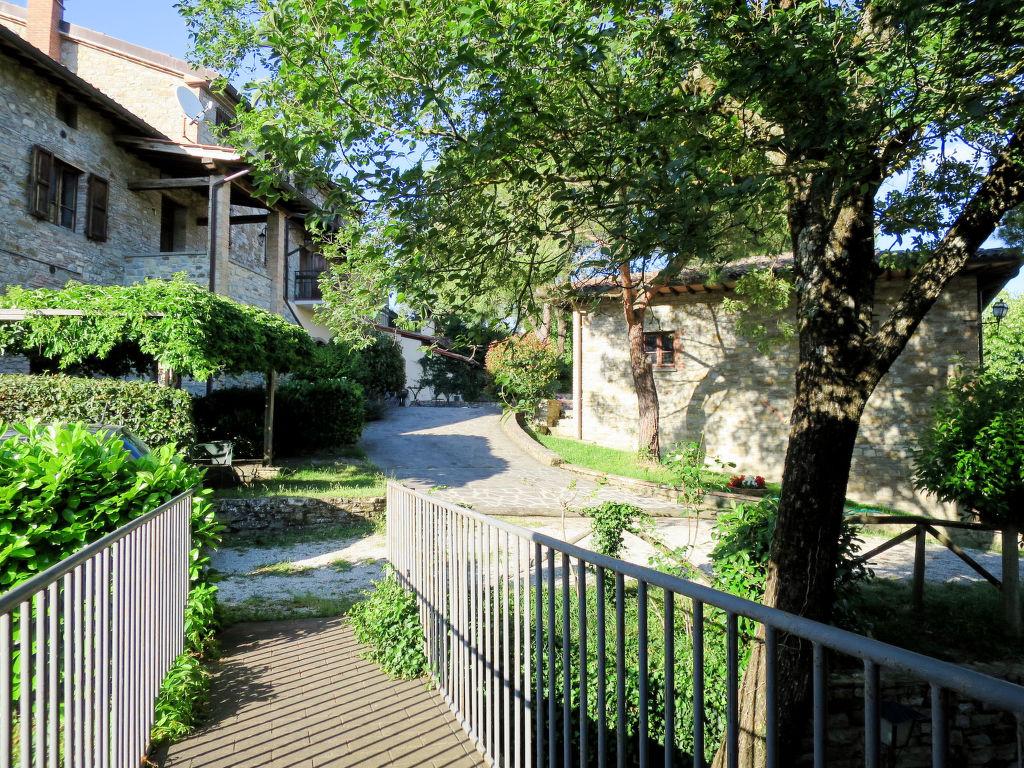 Ferienhaus Il Monte (CCA106) (107164), Citerna, Perugia, Umbrien, Italien, Bild 2