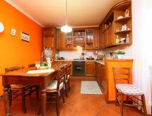 Spoleto - Ferienhaus Giovanna