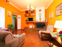 Spoleto - Maison de vacances Giovanna