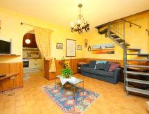 Spoleto - Dom wakacyjny Marianna