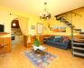 Foto 2 interior - Casa de vacaciones Marianna, Spoleto