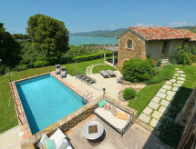 Magione - Vacation House Prima Luce