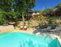 Magione - Holiday House Oleandra sul Lago