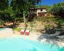 Bild 29 Aussenansicht - Ferienhaus Oleandra sul Lago, Magione