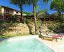 Bild 25 Aussenansicht - Ferienhaus Oleandra sul Lago, Magione