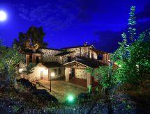 Otricoli - Appartement Borgo Saint Claude