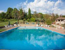 Otricoli - Apartamento Roma