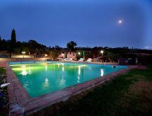 Otricoli - Appartement Roma
