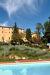 16. zdjęcie terenu zewnętrznego - Apartamenty Le Grazie, Amelia