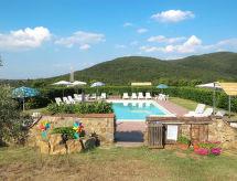 Lago Trasimeno - Maison de vacances Agriturismo Bulletta (CDL615)
