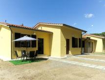 Lago Trasimeno - Vakantiehuis Casa Rigutini (CDL190)