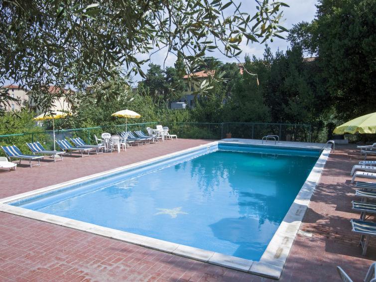 Ferienwohnung Vacanza L Olivo CDL705