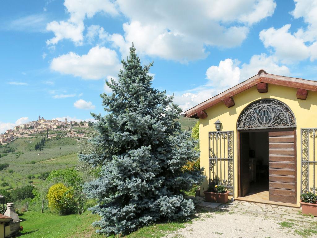 Ferienwohnung Fiordaliso (UTV100) (1150497), Trevi, Perugia, Umbrien, Italien, Bild 11