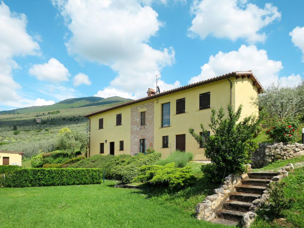 Ferienwohnung Fiordaliso (UTV100) (1150497), Trevi, Perugia, Umbrien, Italien, Bild 14