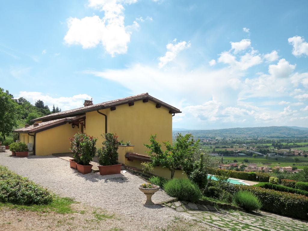 Ferienwohnung Fiordaliso (UTV100) (1150497), Trevi, Perugia, Umbrien, Italien, Bild 15