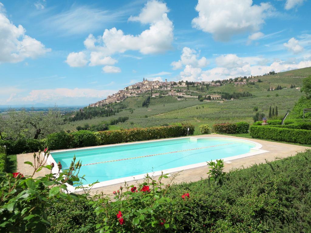 Ferienwohnung Fiordaliso (UTV100) (1150497), Trevi, Perugia, Umbrien, Italien, Bild 16