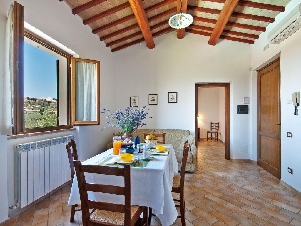 Ferienwohnung Fiordaliso (UTV100) (1150497), Trevi, Perugia, Umbrien, Italien, Bild 3