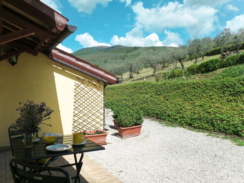 Ferienwohnung Fiordaliso (UTV100) (1150497), Trevi, Perugia, Umbrien, Italien, Bild 9