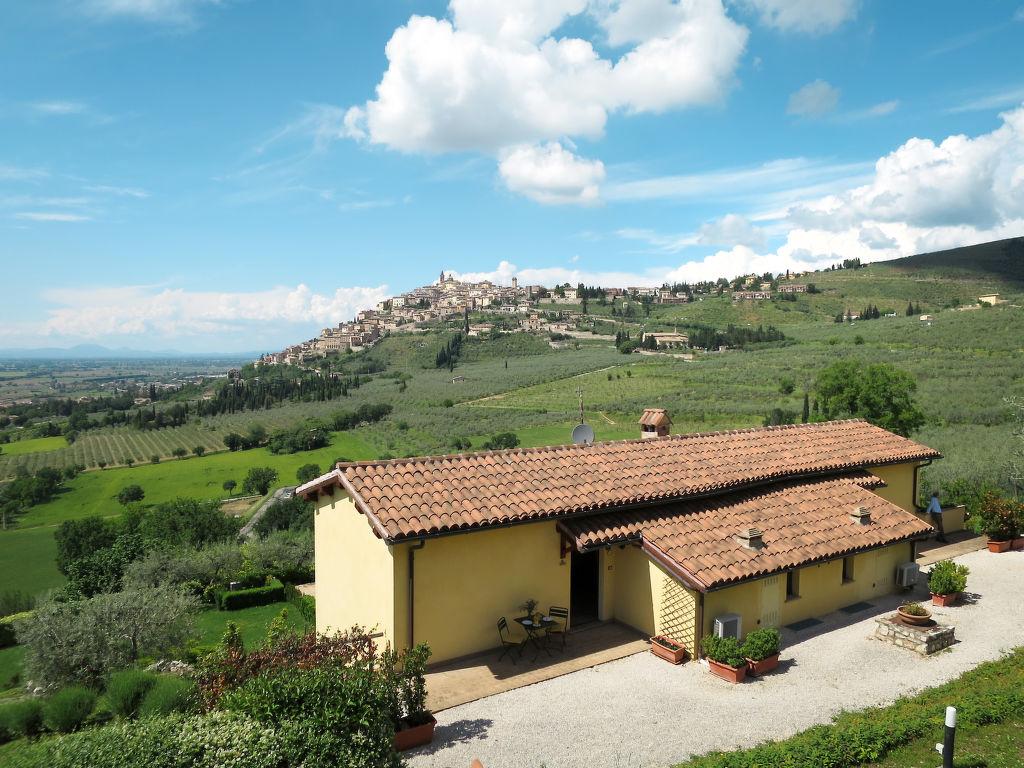 Ferienwohnung Fiordaliso (UTV101) (1150498), Trevi, Perugia, Umbrien, Italien, Bild 11