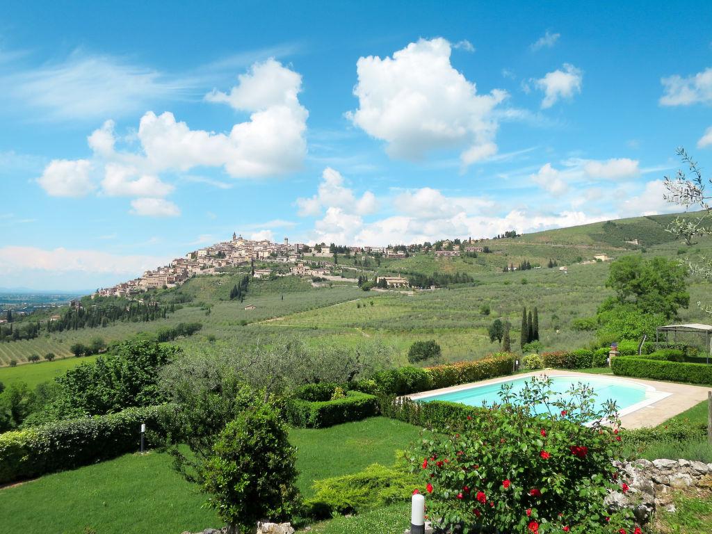 Ferienwohnung Fiordaliso (UTV101) (1150498), Trevi, Perugia, Umbrien, Italien, Bild 12