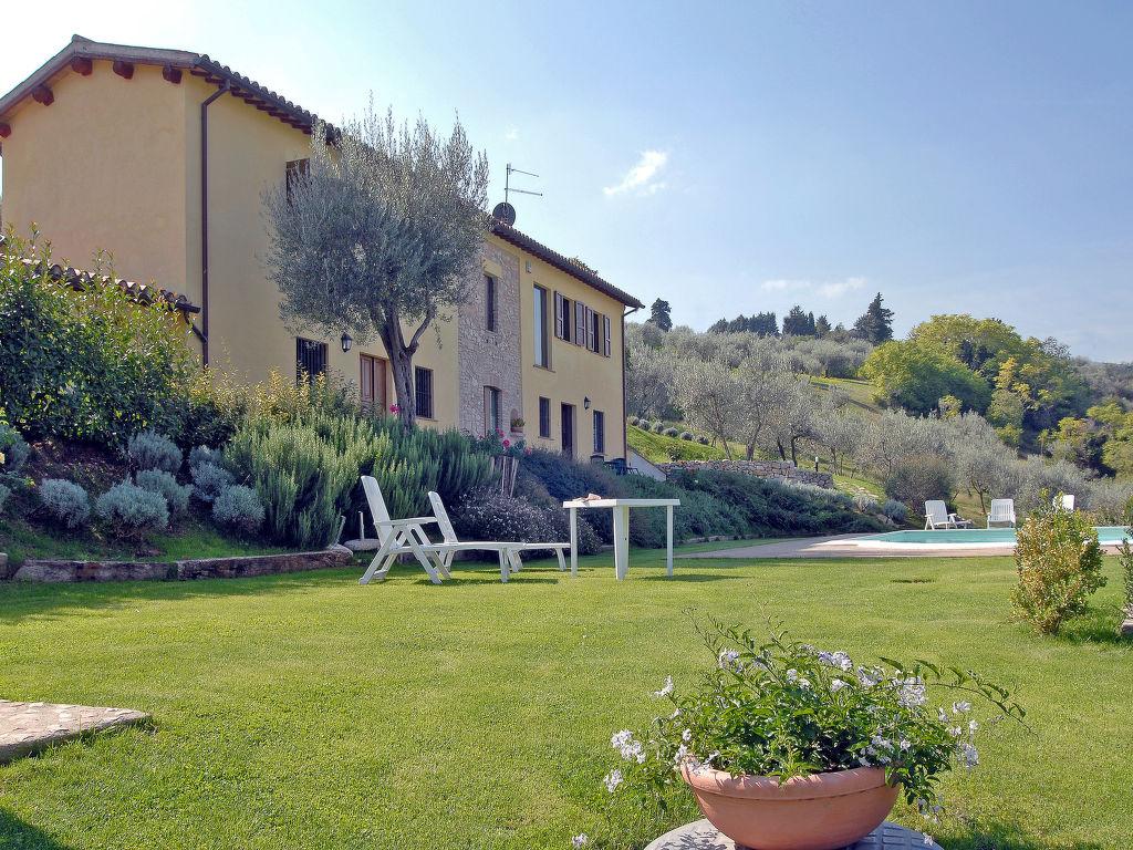 Ferienwohnung Fiordaliso (UTV101) (1150498), Trevi, Perugia, Umbrien, Italien, Bild 16
