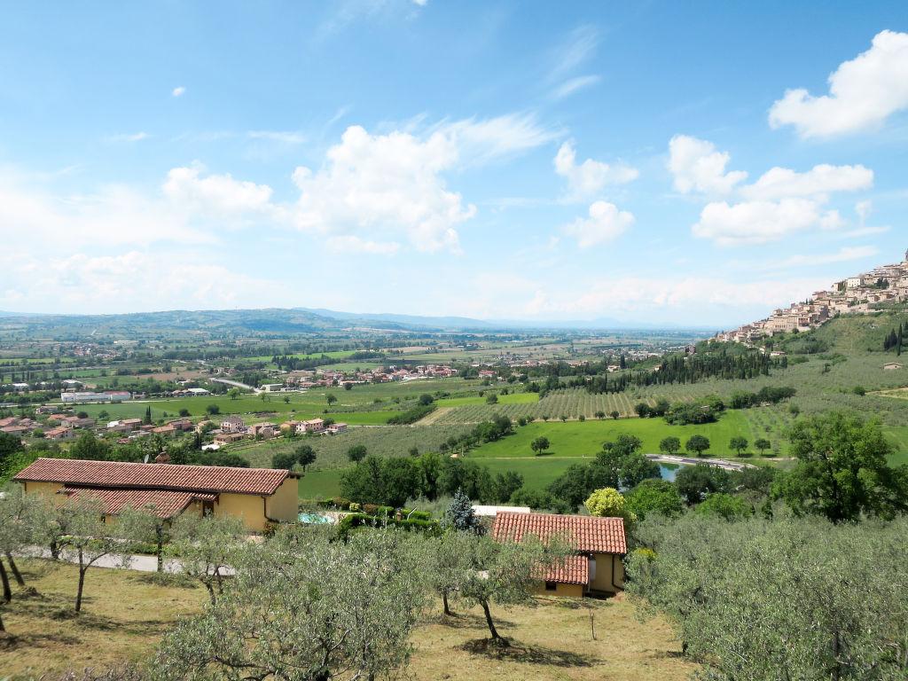 Ferienwohnung Fiordaliso (UTV101) (1150498), Trevi, Perugia, Umbrien, Italien, Bild 2