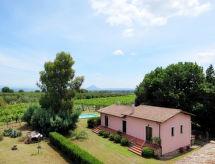 Orte - Maison de vacances Villa La Quercia (OTE111)