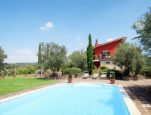 Tuscania - Holiday House Villa L`Oliva (TUS100)