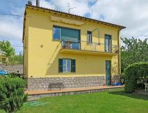 Lago di Bolsena - Appartement Ferienwohnung (BOL530)