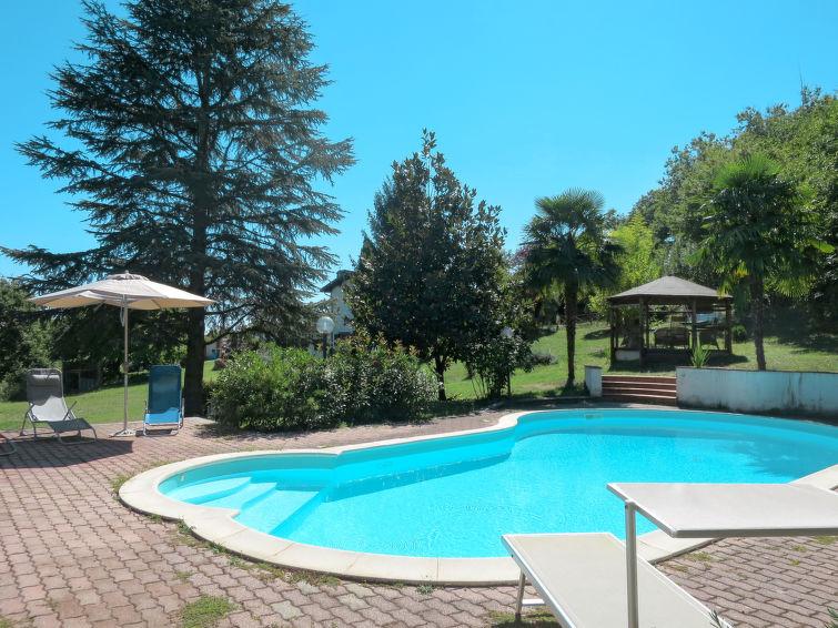 Ferienhaus Casa nel Bosco (LVC145)