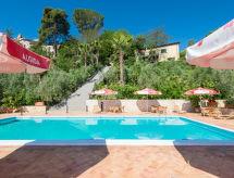 Collevecchio - Maison de vacances Il Melograno
