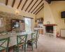 Foto 5 interior - Casa de vacaciones Il Casale, San Polo