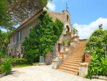 Guidonia - Ferienhaus Torretta Serviana