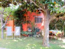 Cerveteri - Vakantiehuis Chalet del Mare (MCV110)