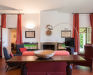 Foto 12 interior - Casa de vacaciones La Arianna, Campagnano di Roma