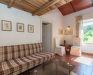 Foto 5 interior - Casa de vacaciones La Tabacchiera, Campagnano di Roma