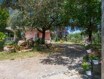 Manziana/Canale Monterano - Ferienhaus Sabrina