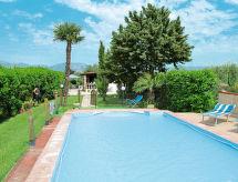 Tivoli - Vakantiehuis Villino Le Colonnelle (TIV100)