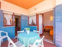 Torvaianica - Appartement Torvaianica Terrace