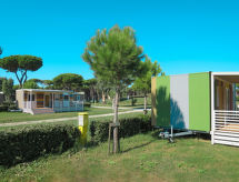 Lido di Ostia - Appartement Roma Capitol Holiday (OAT100)