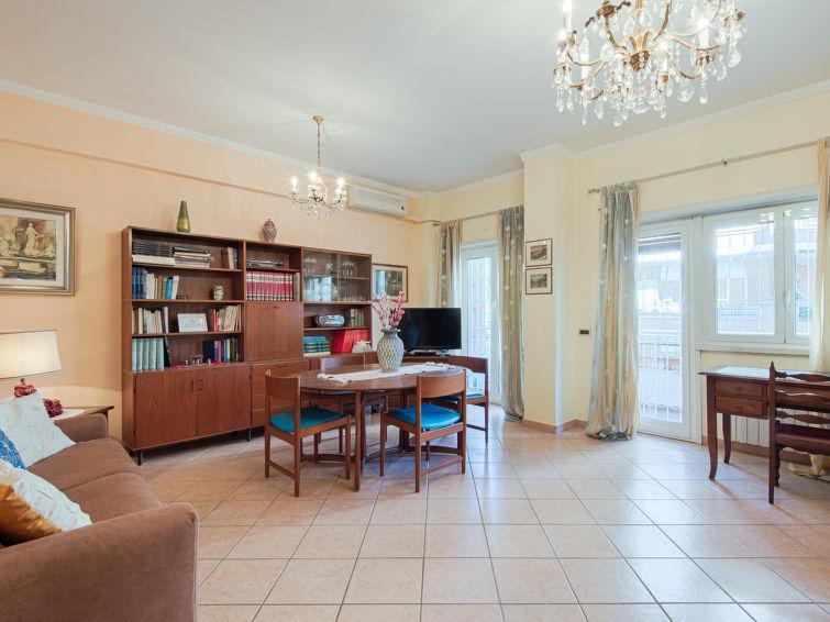 VATICANUM HILLS - Apartment - Rome: Historical City Center