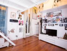 Rome: Centro Storico - Appartement Alessandria Place