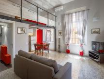 Rome: Centro Storico - Appartement Il Cardellino