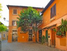 Rzym: Centro Storico - Apartamenty Trastevere - Cipresso